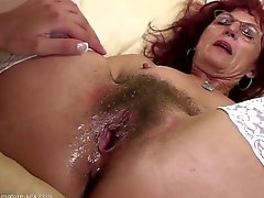 asian milf and boy