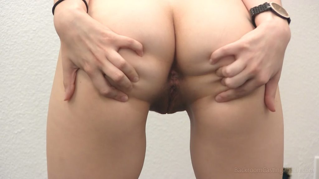 pussy fingered in public
