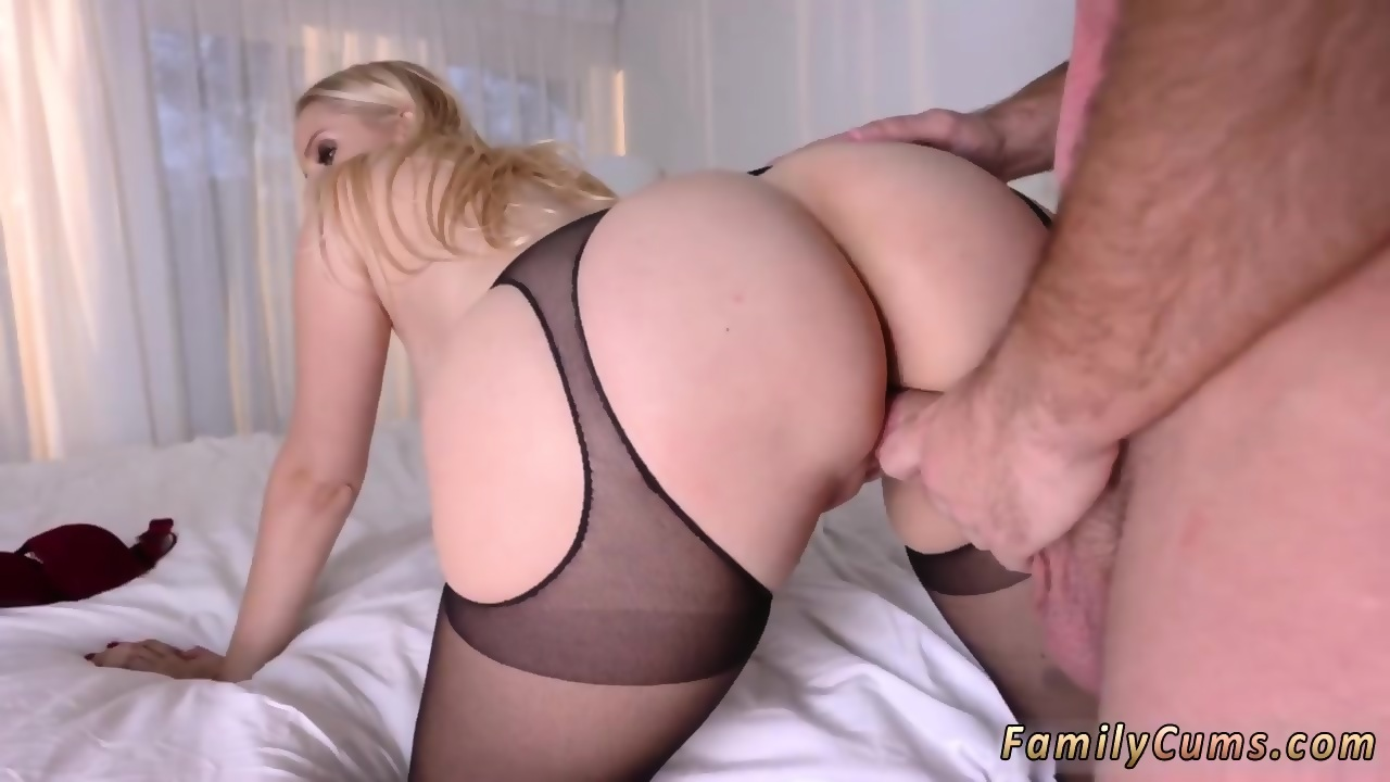stepsister fucked for stealing
