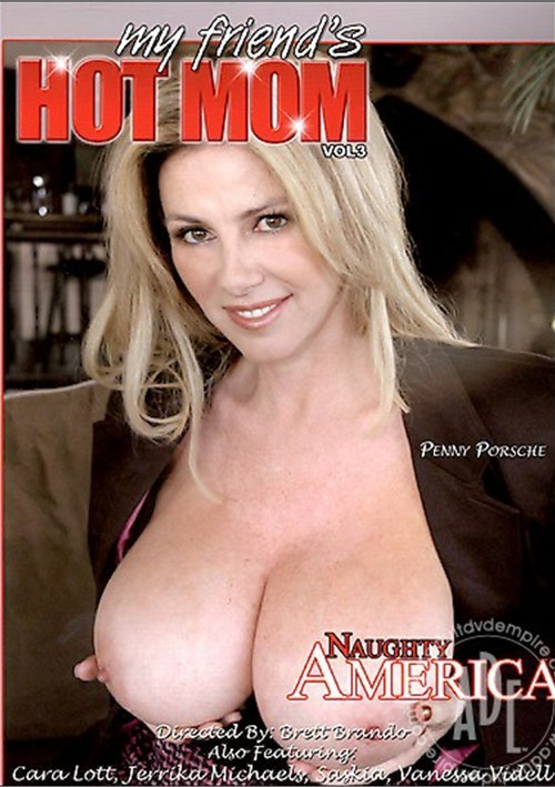 Your Hot Mom Xxx