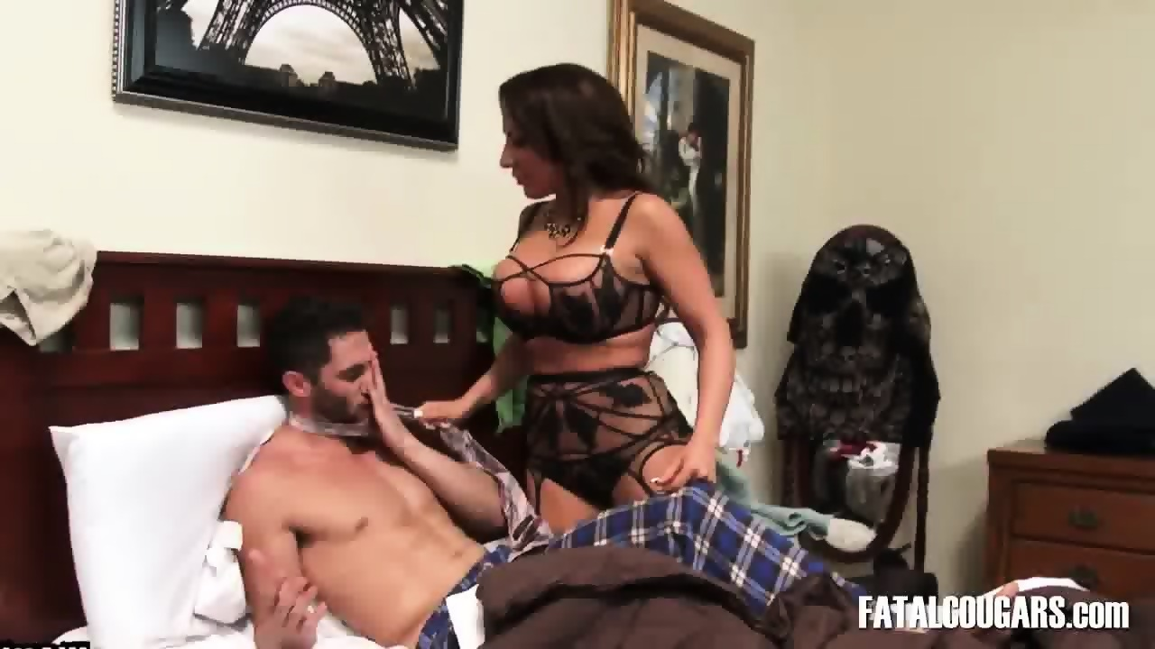 wife forced in front of husband porn